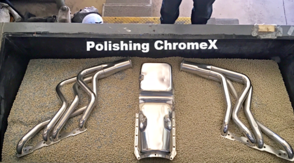ceramic exhaust coating